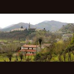 Отель Belvedere Resort Ai Colli Италия, Региональный парк Colli Euganei - отзывы, цены и фото номеров - забронировать отель Belvedere Resort Ai Colli онлайн