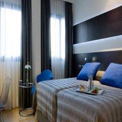 Отель NH Madrid Las Tablas в номере