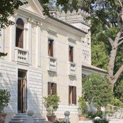 Отель Villa Barberina Вальдоббьадене фото 4