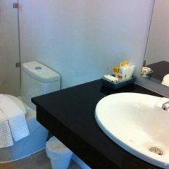 Отель Villa Gris Pranburi ванная фото 2