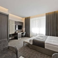 Hotel Congress Avenue комната для гостей фото 2