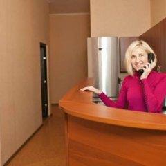 Гостиница Петровская Пристань интерьер отеля фото 3
