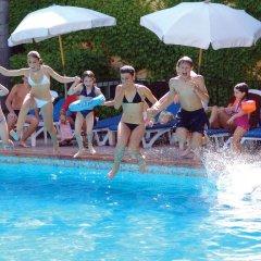 Hotel Caesar Palace Джардини Наксос детские мероприятия фото 2