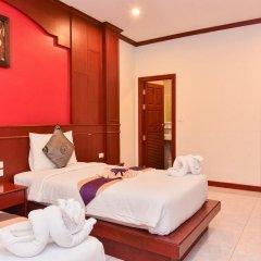 Отель Art Mansion Patong 3* Стандартный номер с различными типами кроватей фото 2