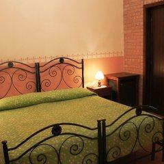 Отель Agriturismo San Giorgio Казаль-Велино комната для гостей фото 3