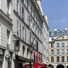 Отель Hôtel Des Ducs Danjou Франция, Париж - отзывы, цены и фото номеров - забронировать отель Hôtel Des Ducs Danjou онлайн