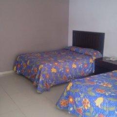 Отель Suites del Real удобства в номере