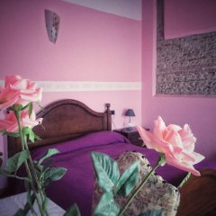 Отель Agriturismo Borgo Tecla Италия, Роза - отзывы, цены и фото номеров - забронировать отель Agriturismo Borgo Tecla онлайн комната для гостей