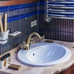 Бутик-Отель Тургенев Стандартный номер с различными типами кроватей фото 14