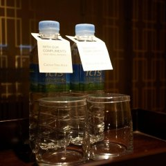 Отель Crown Park Hotel Южная Корея, Сеул - отзывы, цены и фото номеров - забронировать отель Crown Park Hotel онлайн ванная