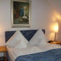 Отель Nymphenburg München Германия, Мюнхен - отзывы, цены и фото номеров - забронировать отель Nymphenburg München онлайн комната для гостей