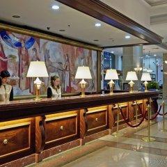 Отель Melia Grand Hermitage - All Inclusive Болгария, Золотые пески - отзывы, цены и фото номеров - забронировать отель Melia Grand Hermitage - All Inclusive онлайн интерьер отеля фото 2