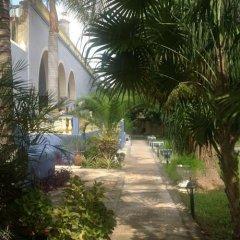 Отель Hacienda San Pedro Nohpat фото 5