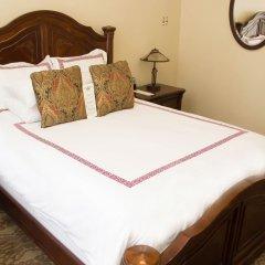Chancellor Hotel on Union Square комната для гостей фото 3