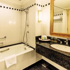 Saigon Prince Hotel ванная