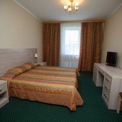 Гостиница Вояж Парк (гостиница Велотрек) 2* Стандартный номер с 2 отдельными кроватями фото 11