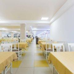 Курортный отель Санмаринн All Inclusive Анапа питание фото 2