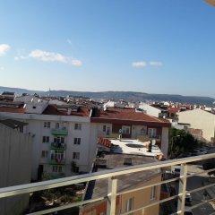 Algul Studyo Evleri Турция, Канаккале - отзывы, цены и фото номеров - забронировать отель Algul Studyo Evleri онлайн балкон