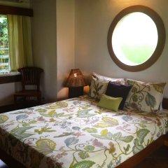 Отель Koro Sun Resort Савусаву комната для гостей