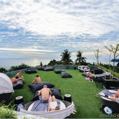 Отель Foto Hotel Таиланд, Пхукет - 12 отзывов об отеле, цены и фото номеров - забронировать отель Foto Hotel онлайн фитнесс-зал