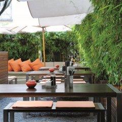 Отель Sorell Hotel Seidenhof Швейцария, Цюрих - 1 отзыв об отеле, цены и фото номеров - забронировать отель Sorell Hotel Seidenhof онлайн питание фото 3
