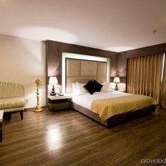 Отель Lemon Tree Premier Jaipur комната для гостей фото 4