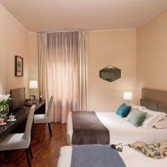 Отель Suitedreams Италия, Рим - отзывы, цены и фото номеров - забронировать отель Suitedreams онлайн комната для гостей фото 11