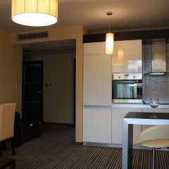 Olives City Hotel в номере