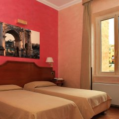 Отель Kent Италия, Рим - 2 отзыва об отеле, цены и фото номеров - забронировать отель Kent онлайн комната для гостей фото 4