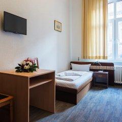 Отель Queens Park Hotel Германия, Берлин - отзывы, цены и фото номеров - забронировать отель Queens Park Hotel онлайн удобства в номере