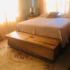 Отель Layla's B&B Ямайка, Ранавей-Бей - отзывы, цены и фото номеров - забронировать отель Layla's B&B онлайн комната для гостей