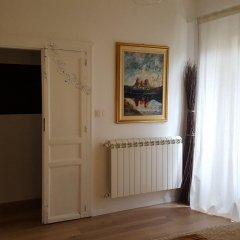 Отель La Volpe E L'Uva B&B Пьяцца-Армерина удобства в номере