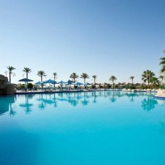 Курортный отель Sunrise Select Royal Makadi бассейн