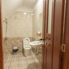 Отель Da Quy Villa Далат ванная