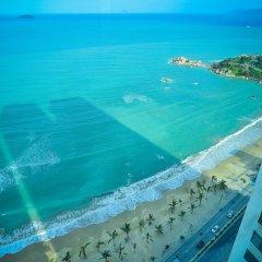Mihaco Apartments And Hotel Нячанг пляж фото 2
