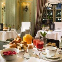 Le Dokhan's, a Tribute Portfolio Hotel, Paris в номере