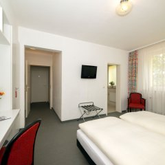 Отель Elbotel комната для гостей фото 3