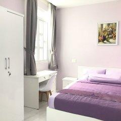 Апартаменты HT Apartment комната для гостей