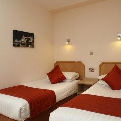 Phoenix Hotel комната для гостей фото 4