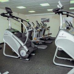 Гостиница Гольфстрим фитнесс-зал