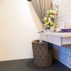 Отель Pakdee Bed And Breakfast Бангкок удобства в номере