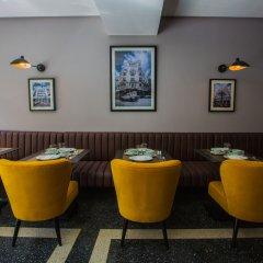 Отель Hôtel GAUTHIER гостиничный бар