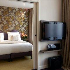 Отель Hôtel Bel Ami удобства в номере фото 2