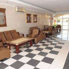 Отель Marhaba Hotel and Resort ОАЭ, Шарджа - отзывы, цены и фото номеров - забронировать отель Marhaba Hotel and Resort онлайн интерьер отеля фото 2