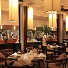 Отель InterContinental Resort Mauritius питание