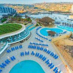Отель Ramla Bay Resort бассейн фото 3