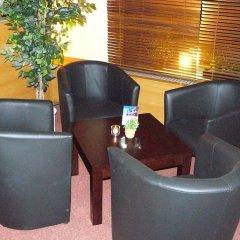 astral Inn Hotel Leipzig Лейпциг интерьер отеля фото 2