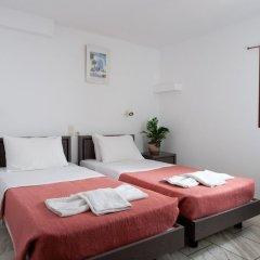 Апартаменты Kiriakos Apartments комната для гостей
