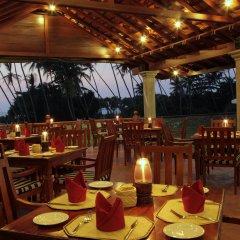 Отель Wunderbar Beach Club Hotel Шри-Ланка, Бентота - отзывы, цены и фото номеров - забронировать отель Wunderbar Beach Club Hotel онлайн питание