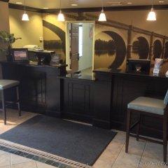 Отель Staybridge Suites Columbus-Dublin интерьер отеля фото 3